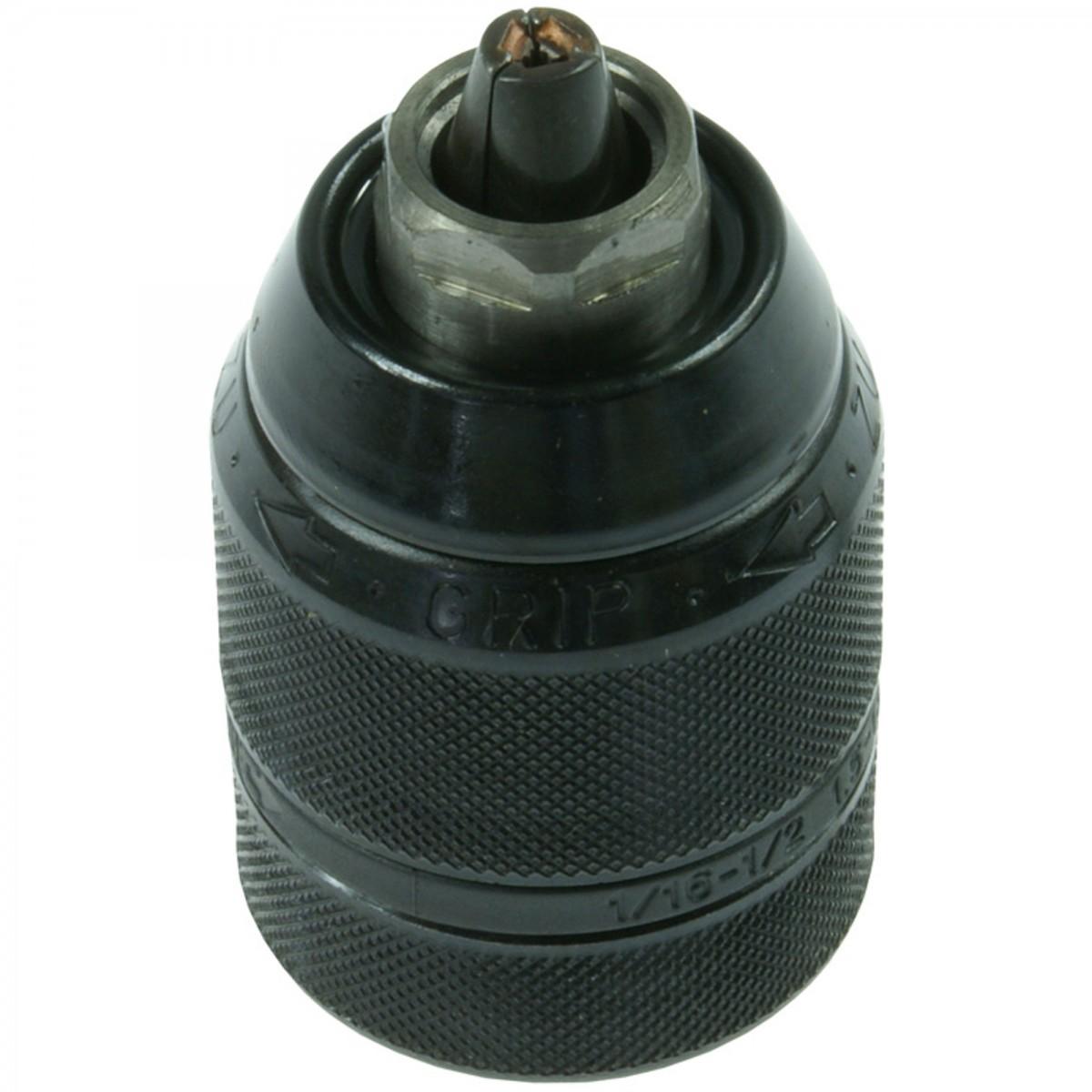 """NAREX rychloupínací sklíčidlo 1,5–13 mm/1/2""""-20 UNF-3B, HM čelisti, pro příklep"""