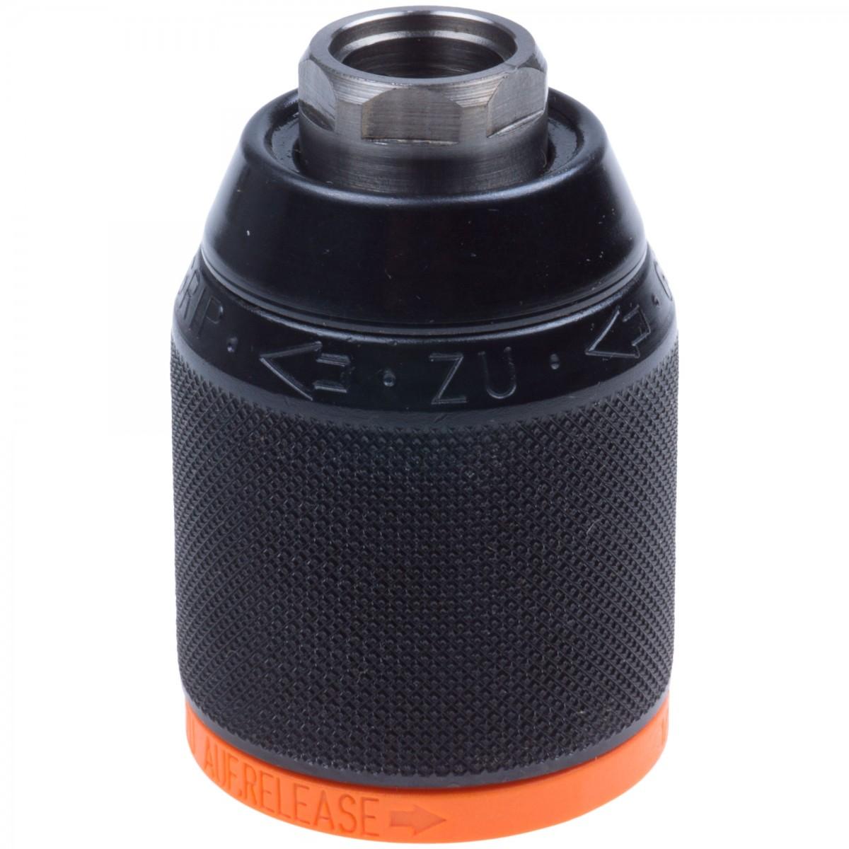 """NAREX sklíčidlo 1,5–13 mm/1/2""""-20 UNF, Auto-Lock, pro příklep,HM čelisti"""