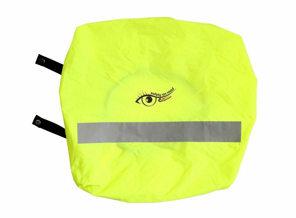 Potah batohu-brašny reflexní žlutý S.O.R. Nářadí 0.0742Kg AT-01554