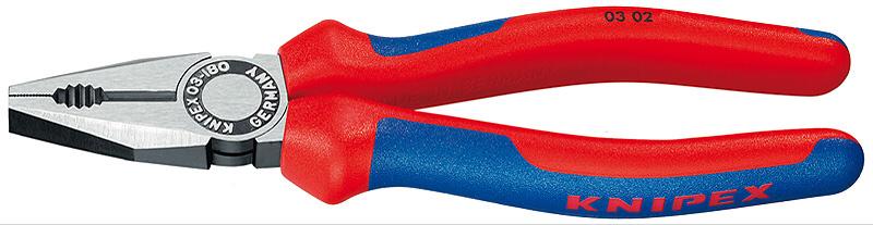 KINIPEX kombinované kleště 160 mm