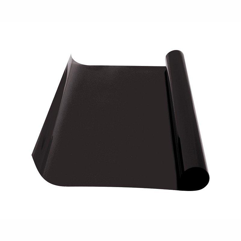 Folie protisluneční 50x300cm  super dark  5% Nářadí 0.153Kg AT-06151