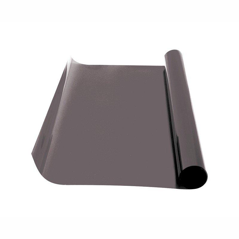 Folie protisluneční 50x300cm  medium black 25% Nářadí 0.153Kg AT-06153