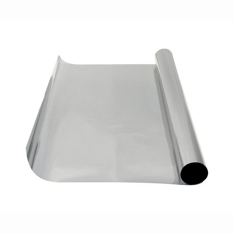 Folie protisluneční 50x300cm  silver Nářadí 0.153Kg AT-06156