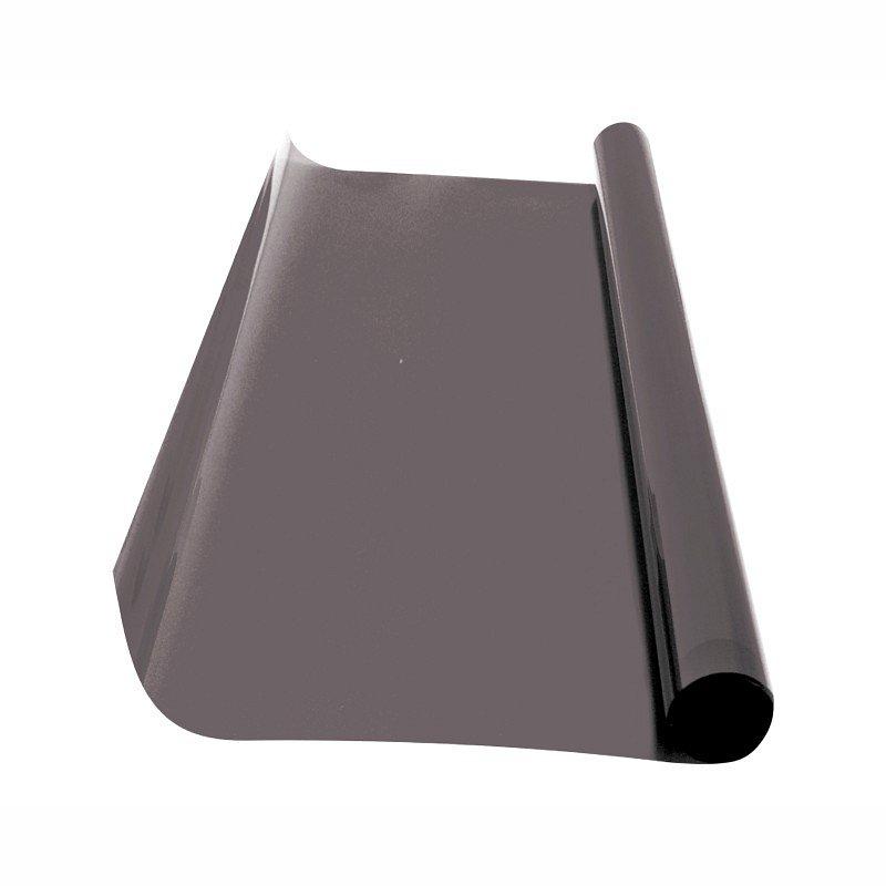 Folie protisluneční 75x300cm  medium black 25% Nářadí 0.22Kg AT-06164