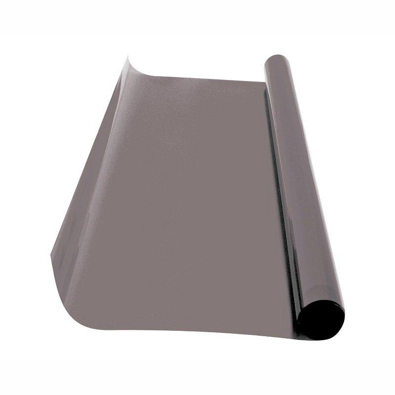 Folie protisluneční 75x300cm  light black 40%