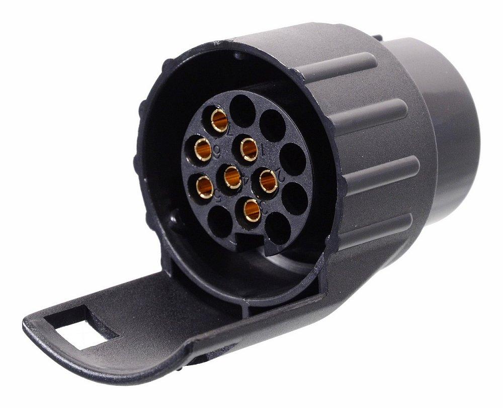 Redukce zásuvky tažného zařízení 7-13 pólů Nářadí 0.1024Kg AT-07441