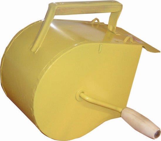 MAGG Ruční omítačka, určená na omítání zdí