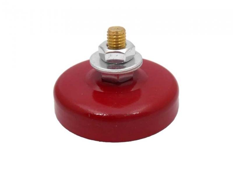 Svářecí magnet s uzemněním