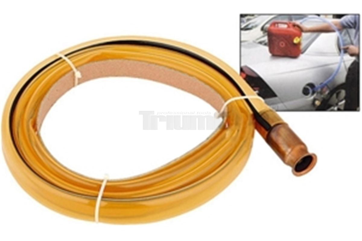 """Pumpa přečerpávací hadice ruční """"třepačka"""", délka hadice 1,8 m, na pohonné hmoty a vodu"""