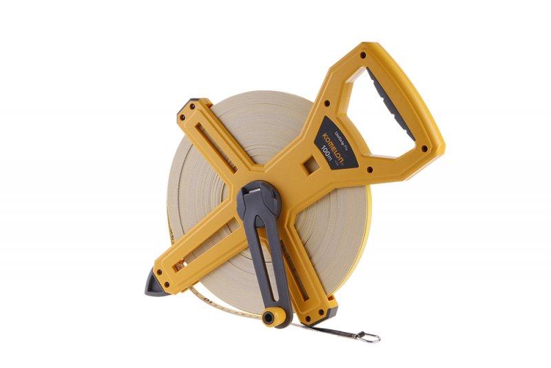 KOMELON KMC 1610 pásmo 100m fiberglass nylon