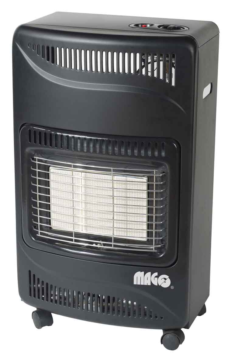 Plynová kamna MAGG 4,2 kW