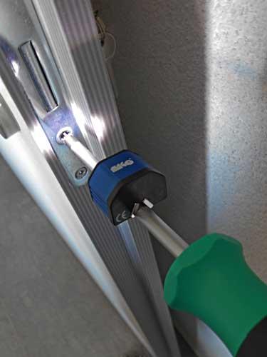 MAGG LED světlo pro montéry 120067