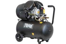 Kompresor olejový dvoupístový 50L 3HP / 2200W / 230V TUSON NÁŘADÍ | 0 Kg