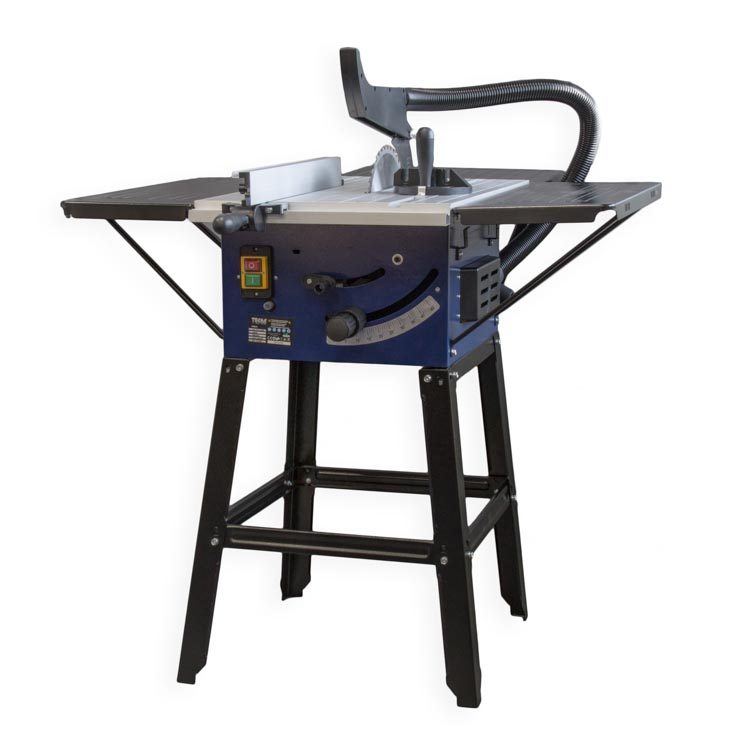 TUSON - stolní pila 250mm 1500W