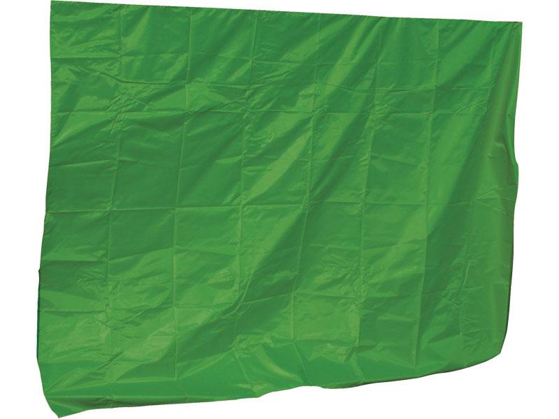 boční stěna zelená, pro stan 6x3m, rozměr 3x2,15m, zelená, PES, EXTOL PREMIUM