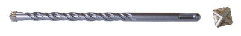 Vrták do betonu čtyřbřitý SDS plus 30x450mm