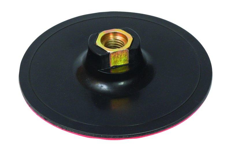 FESTA nosič unašeč 100mm se suchým zipem pro úhlovou brusku leštičku