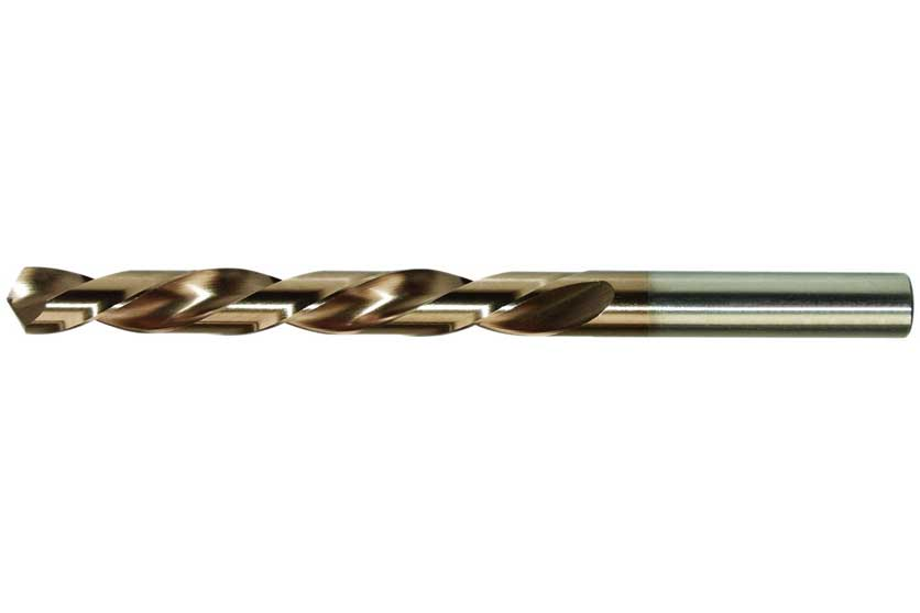 Vrták do kovu HSS-G Co cobaltový 13,0mm (YT-4130)