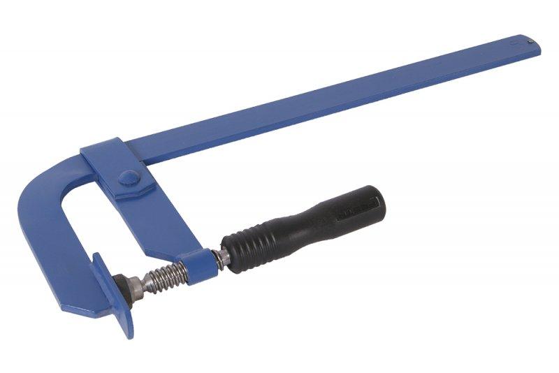 Svěrka stolařská 1000 mm ocelová Profi