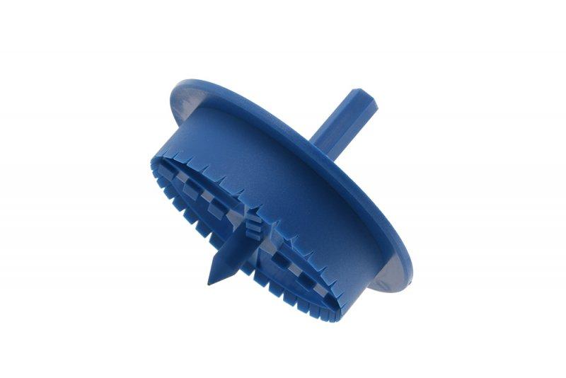 Fréza do polystyrenu 70mm (modrá)