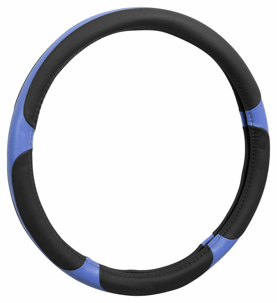 Potah volantu GRIP modrý Nářadí 0.542Kg AT-31403