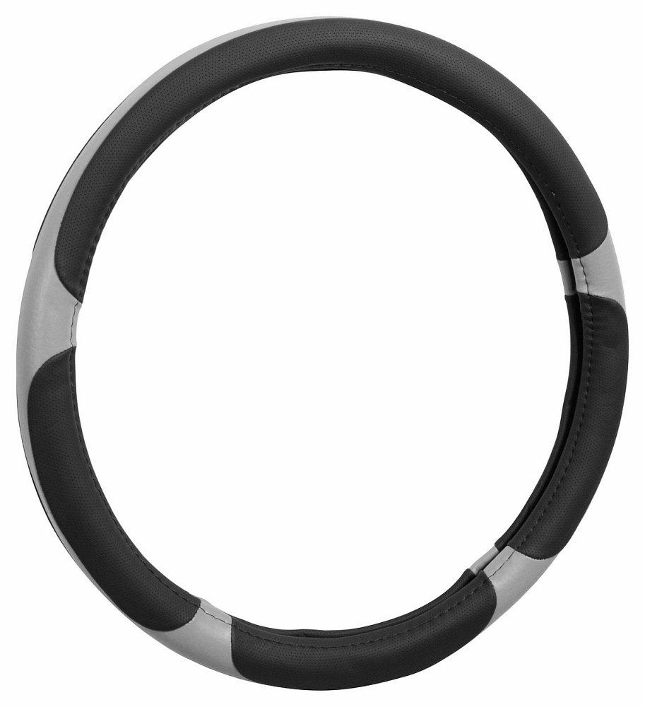 Potah volantu GRIP šedý Nářadí 0.542Kg AT-31404
