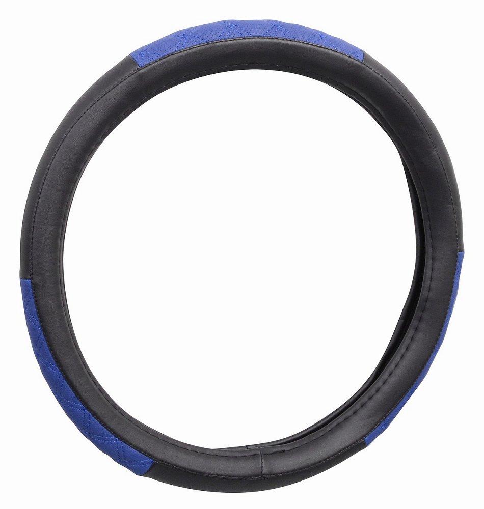 Potah volantu BLIND modrý Nářadí 0.52Kg AT-31439