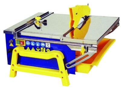 Elektrická řezačka obkladů a dlažby 600W/230V
