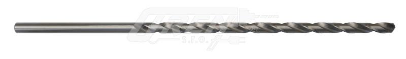 OREN Vrták do kovu HSS-G 4,5 x150 x 200mm - prodloužený *NÁŘADÍ 0.006Kg 3642-4,5