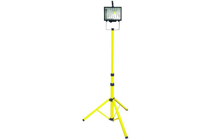 STREND PRO Worklight BL2-E1, SMD LED Reflektor 20W, 1600 lm, se stojanem tripod