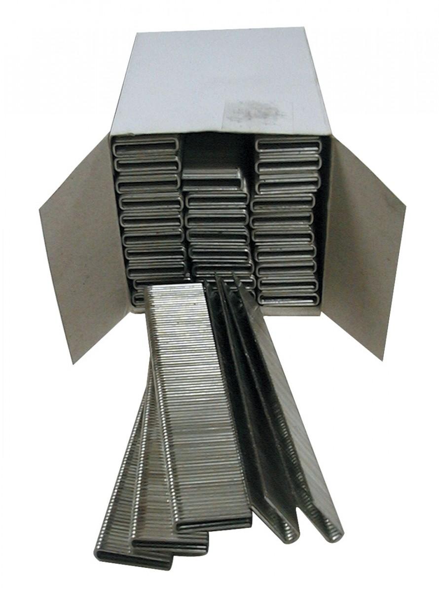 GÜDE 40254 Spony 22 mm ke sponkovačce/hřebíkovači KOMBI