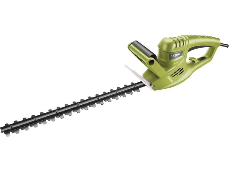 Nůžky na živé ploty elektricáé 500 W Extol 15113