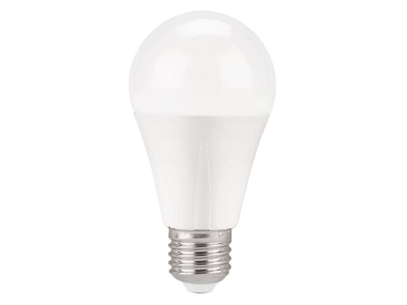 Žárovka LED klasická, 10W, 900lm, E27, teplá bílá, EXTOL LIGHT 43003