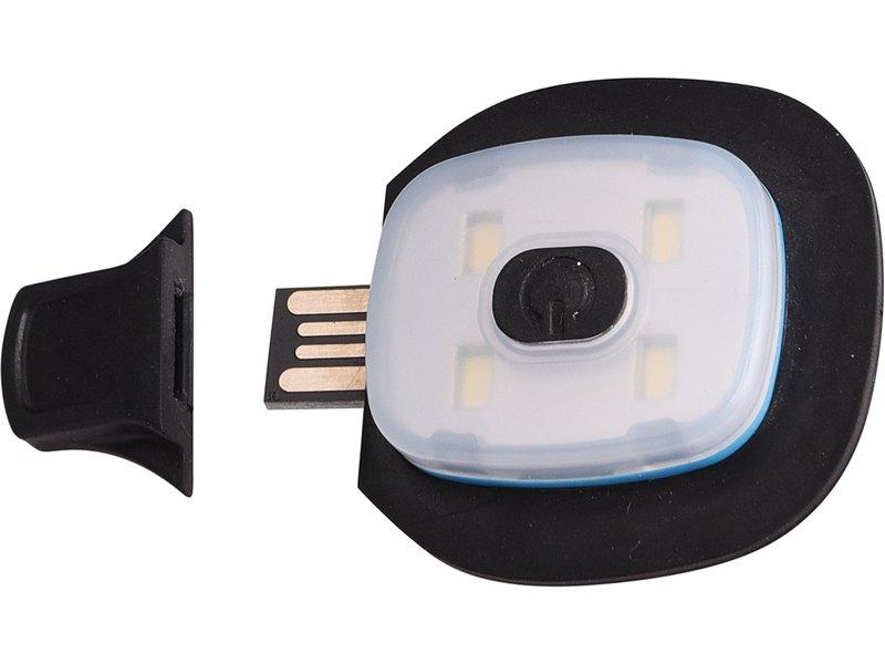 EXTOL LIGHT světlo do čepice, náhradní, nabíjecí, USB 43191A Nářadí 0.026Kg MA43191A