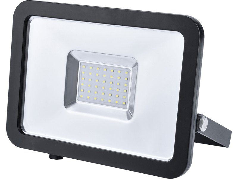 Reflektor LED 30 W s konzolí 3200lm Extol
