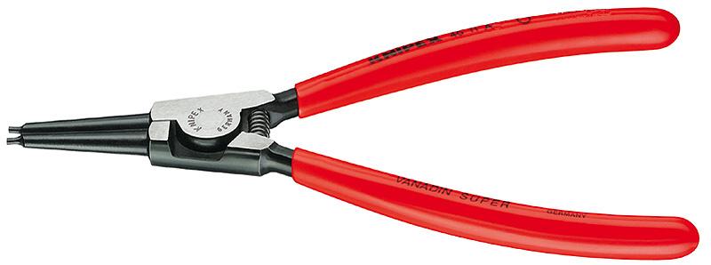 KNIPEX kleště na pojistné kroužky segervnější 40-100mm