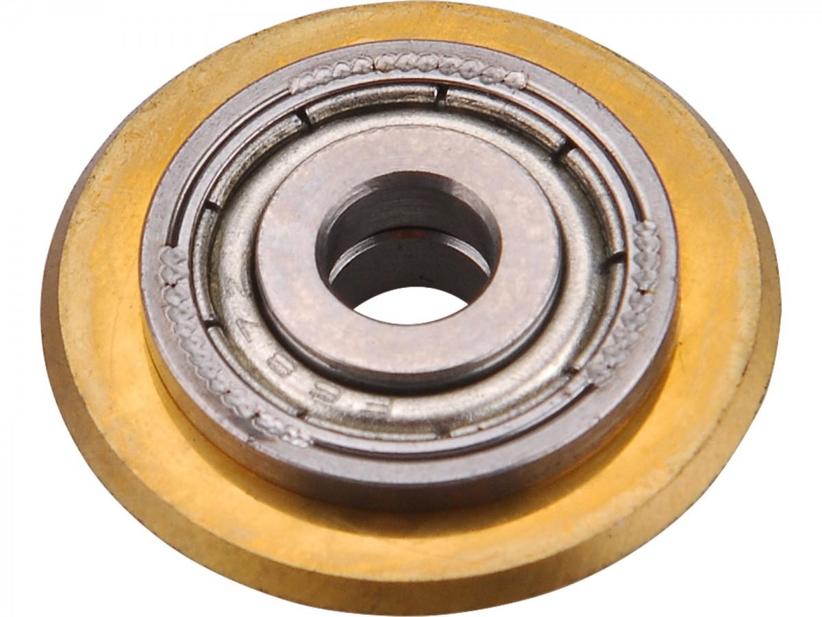 FORTUM kolečko řezací ložiskové, 22x6x5mm, SK