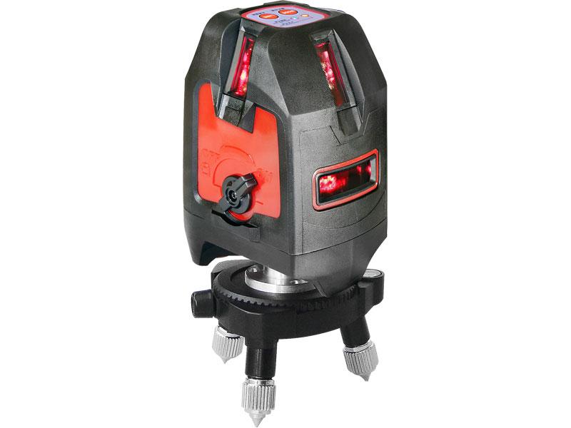 Liniový laser samonivelační FORTUM