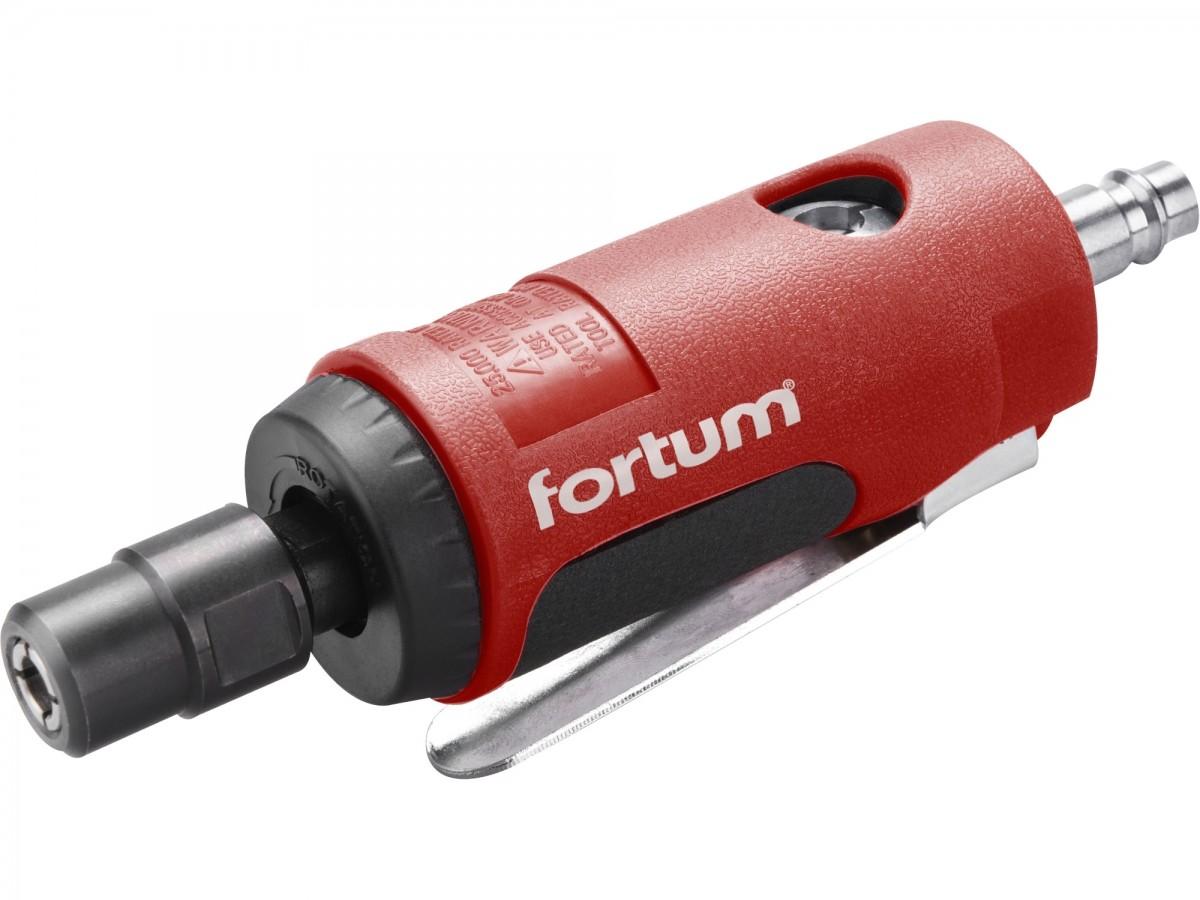 FORTUM bruska přímá, pneu, MINI 4795035
