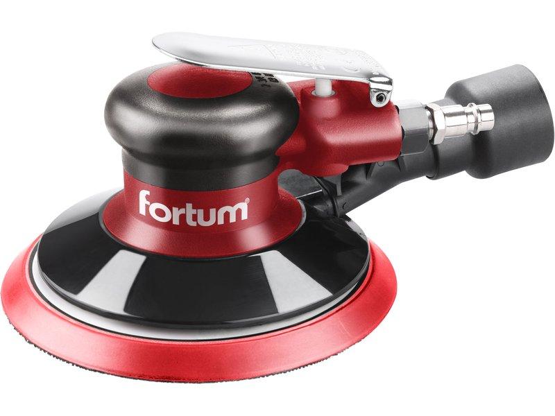 bruska excentrická pneumatická vzduchová 150mm FORTUM