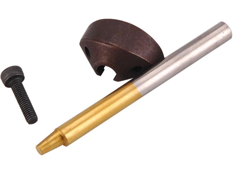 Náhradní razník s příslušenstvím pro elektrické nůžky na plech 8897205