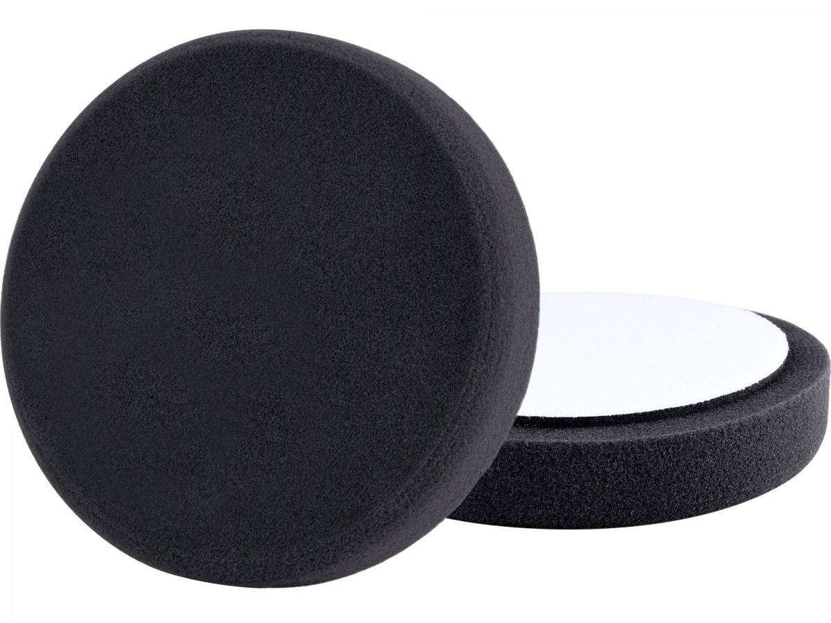 EXTOL PREMIUM kotouč leštící pěnový, T10, černý, O180x30mm, suchý zip O150mm 8804501 Nářadí 0.07Kg MA8804501