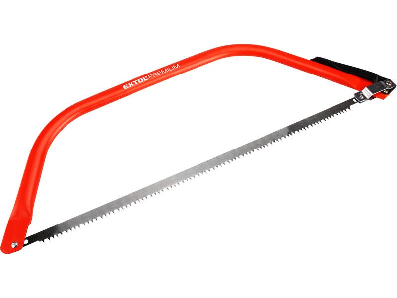 Pila oblouková, délka 533 mm, Extol Premium