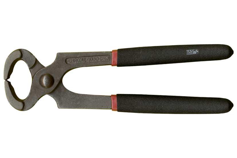 Kleště štípací, čelní, délka 180 mm, s izolací, Extol Premium Nářadí 0.295Kg MA8813041