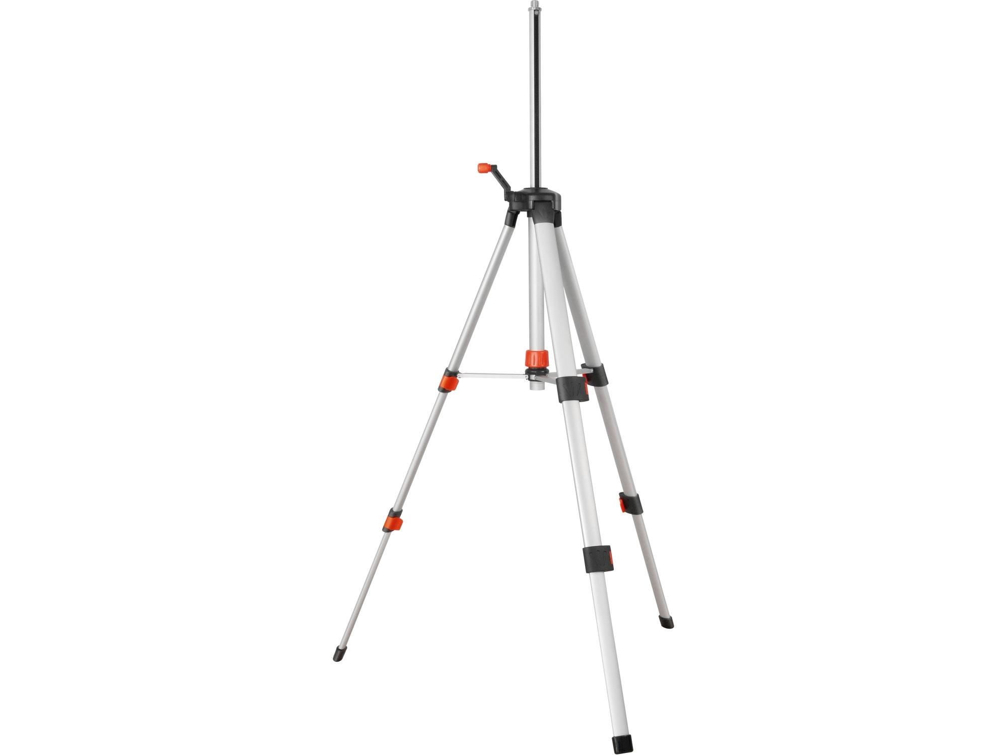 Stativ výsuvný hliníkový 420 -1200mm Extol Premium univerzální