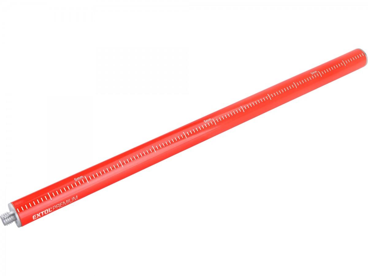 EXTOL PREMIUM přídavná tyč, pro 8823906, průměr 32mm, délka 59cm 8823906A Nářadí 0.3Kg MA8823906A