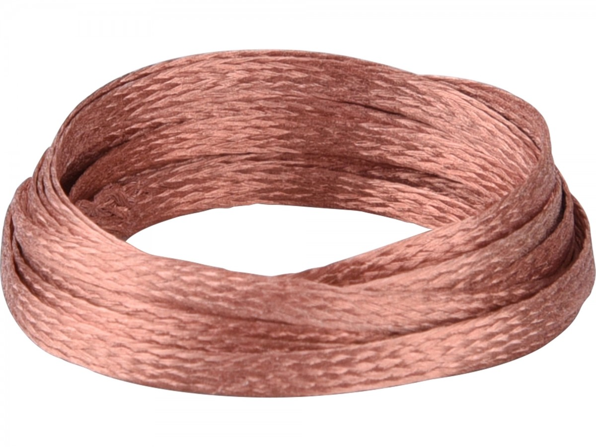 EXTOL PREMIUM odpájecí/odsávací knot, š.2,5mm/1,5m 8832023 Nářadí 0.02Kg MA8832023