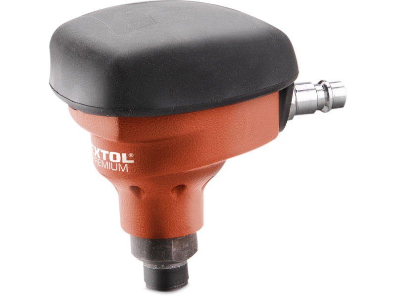 Hřebíkovačka pneumatická dlaňová Extol Premium NP 1