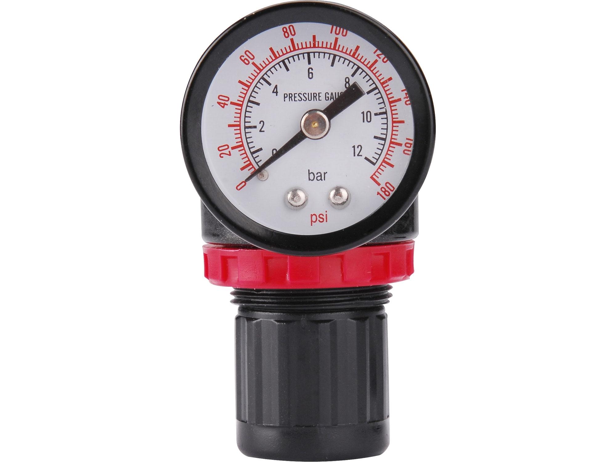 Regulátor tlaku vzduchu Extol 8865103