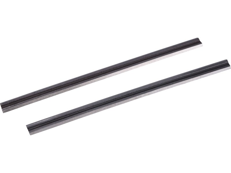EXTOL PREMIUM Náhradní nože do hoblíku 110mm HSS, sada 2ks